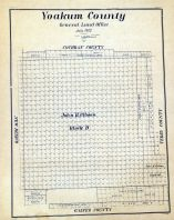 Yoakum County 1902, Yoakum County 1902